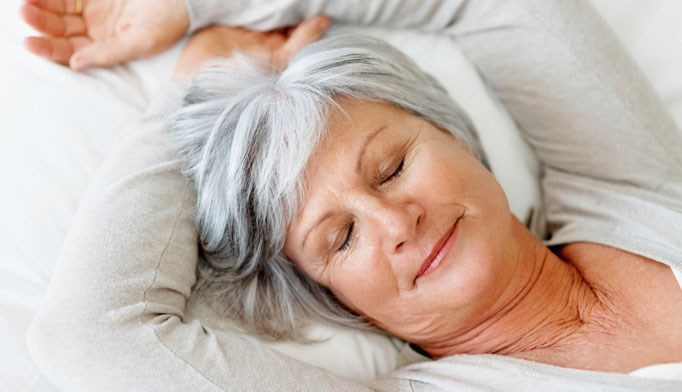 Quality sleep important for heart health