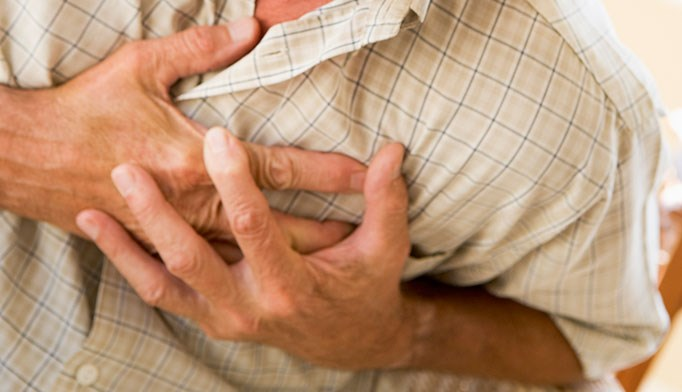 Routine admission may not be beneficial for adults with chest pain