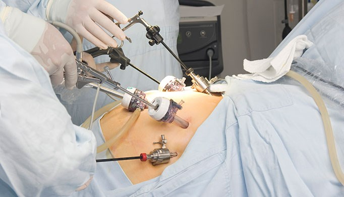 Bariatric surgery may reduce type 2 diabetes in obese patients