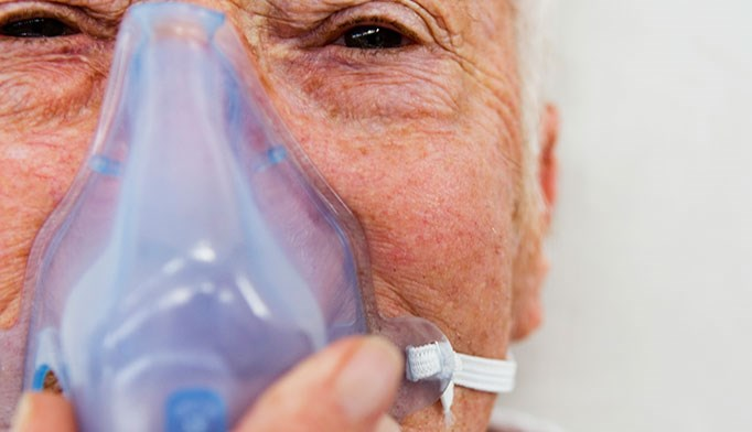 FDA approves once-daily inhaled COPD treatment