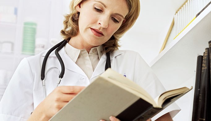 Some Clinicians Push for Alternative to DSM-5