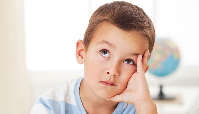 ADHD symptoms stable in early life despite meds
