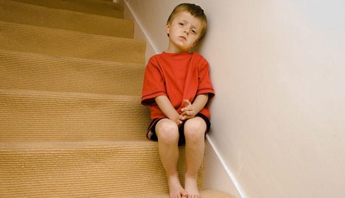 Domestic violence ups ADHD risk