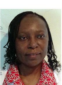 Stella  Ikwuazom, FNP-BC, NP-C