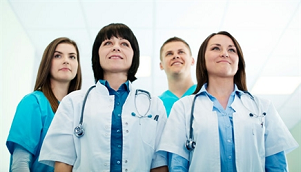 Physician assistant careers span multiple specialties