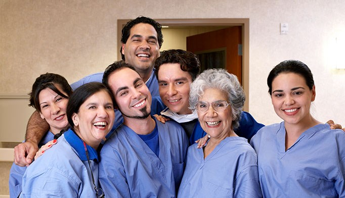 Practical tips for motivating medical staff