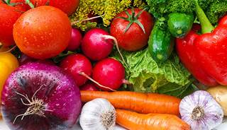 High Pesticide Residue Foods