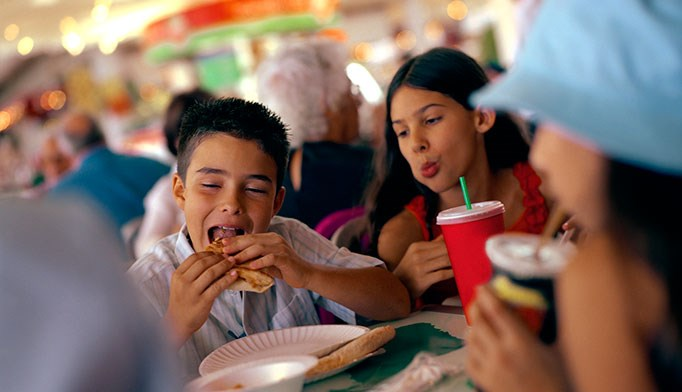 Access to quality food lacking in Hispanic neighborhoods