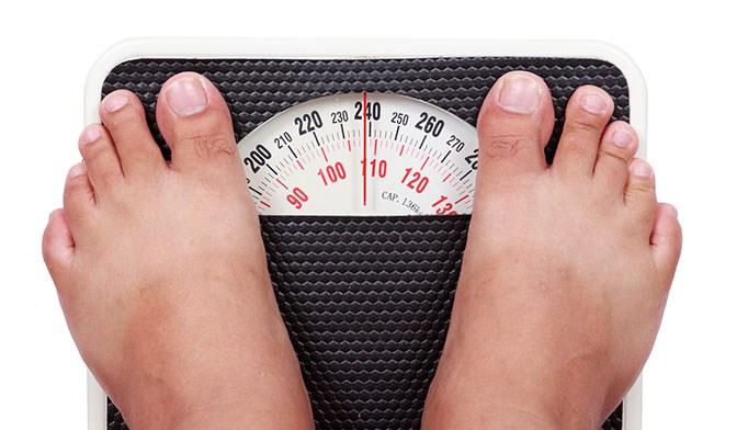 Pregnancy weight-gain linked to child's obesity