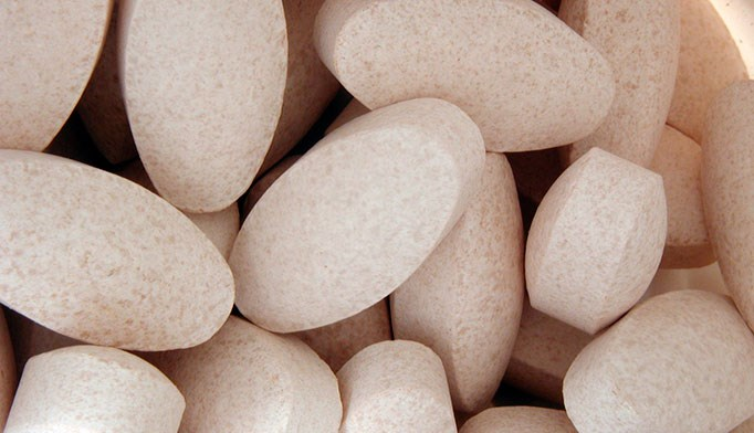 Glucosamine may negatively affect lumbar discs