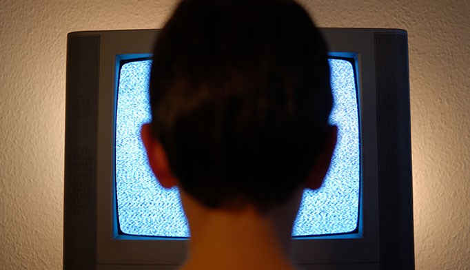 Falling TVs injur more U.S. kids
