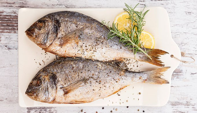 Fish Consumption May Reduce RA Symptoms