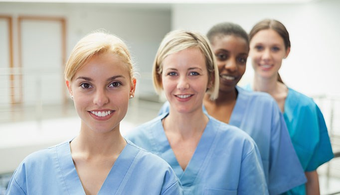 Nurse practitioners will play key role in shift of power from healthcare providers back to patients.