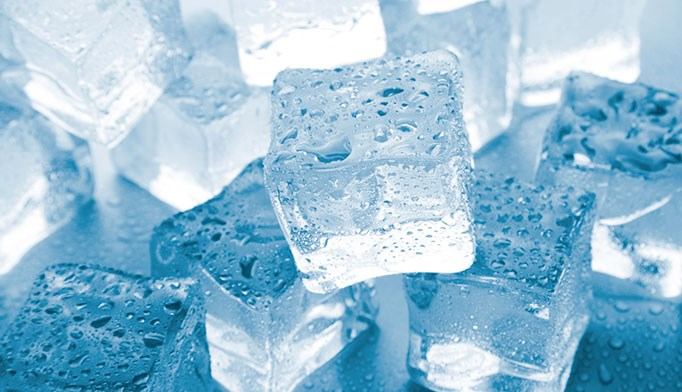 Craving ice may signal anemia