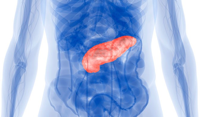 Pancreatic CA risk up with diabetes