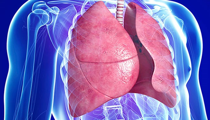 Novel drug effective for asthma, COPD