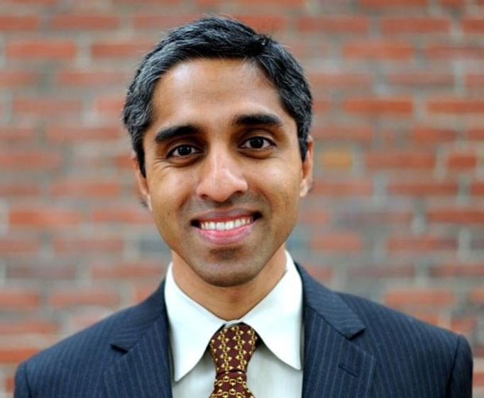 Obama nominates Murthy as next Surgeon General