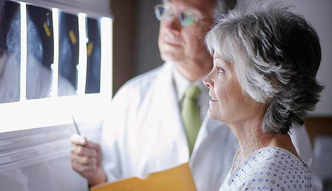 Postop XRT not necessary for some breast cancers