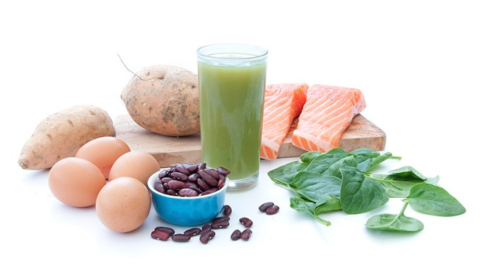 Why dietary-protein intake matters