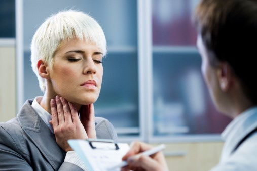 Moderate Thyroid Hormone Suppression Superior in Thyroid Cancer