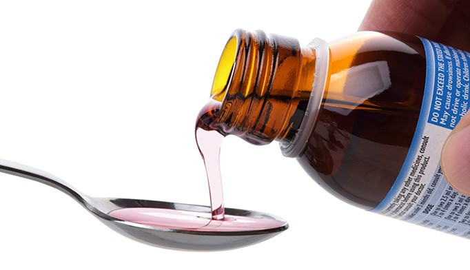 Health officials warn of liquid Tamiflu shortage