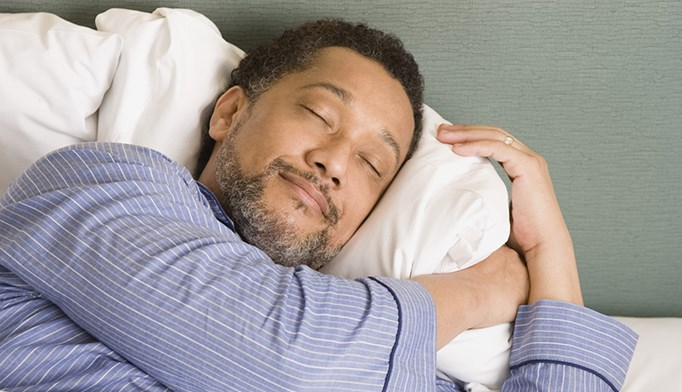 Melatonin linked to lower prostate CA risk