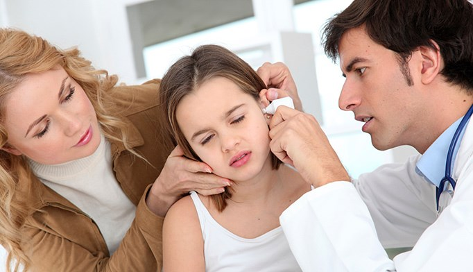Pediatric AOM hikes U.S. healthcare costs