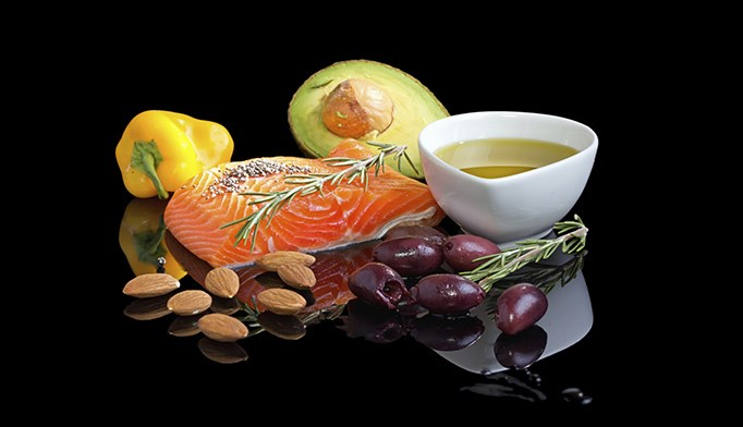 PAD risk down with Mediterranean diet