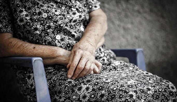 Estradiol, diabetes up dementia risk in women