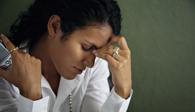 Concussion May Disrupt Menstrual Cycle