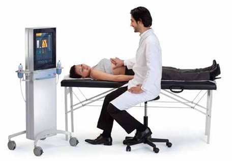 Noninvasive scan accurately detects cirrhosis