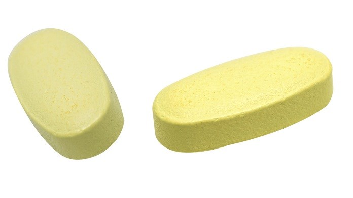 NDA filed for once-daily HCV combo tablet