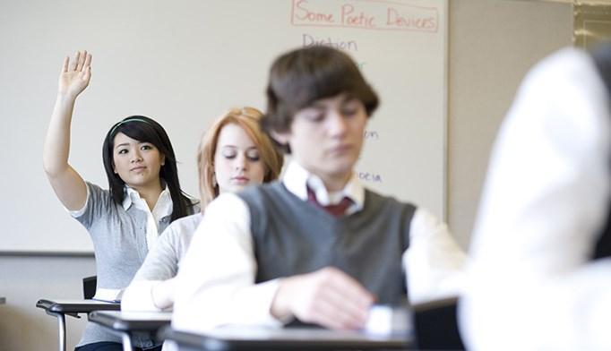 Obesity impairs girls' academic attainment