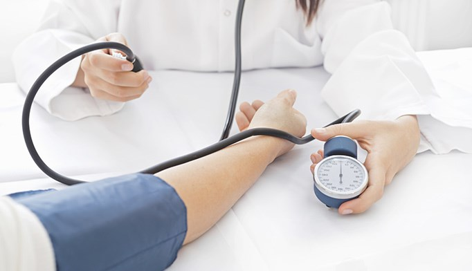 All adults aged 18 years and older should be screened for high blood pressure.