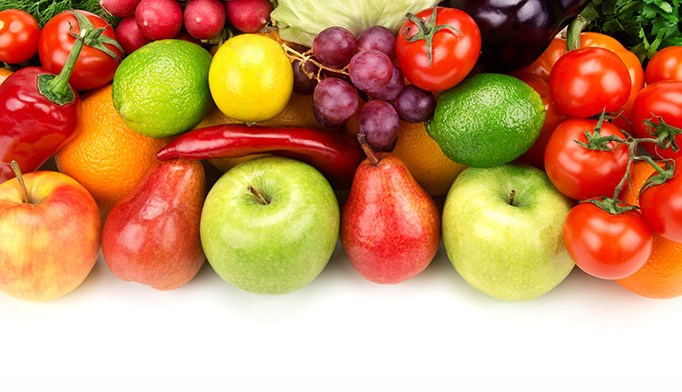 High fruit, veggie consumption cuts mortality