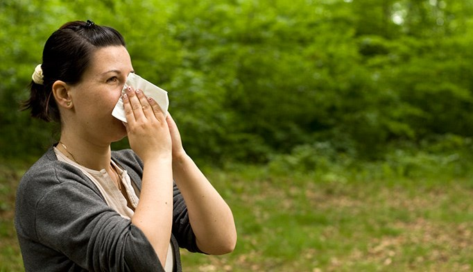 First sublingual tablet for grass allergies approved