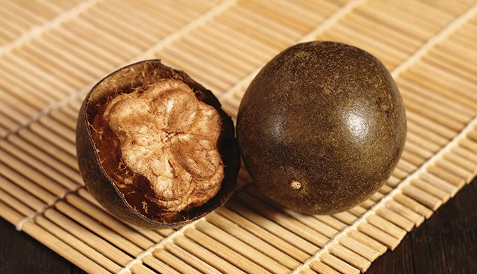Monk fruit: A natural sweetener with medicinal properties