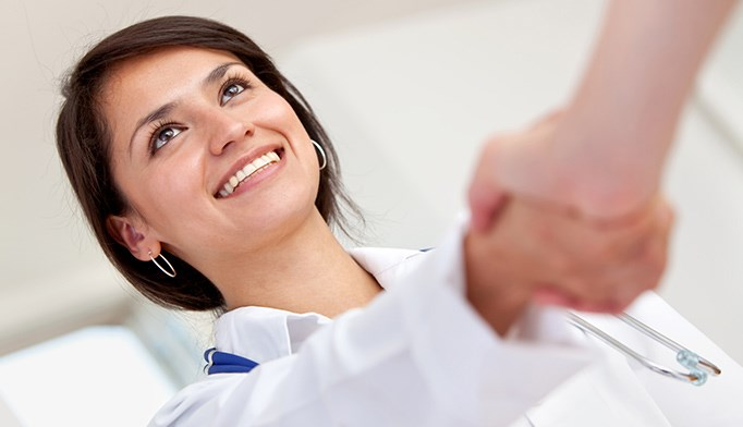 Creating patient partnerships