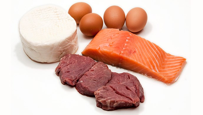 High protein diet increases type 2 diabetes risk