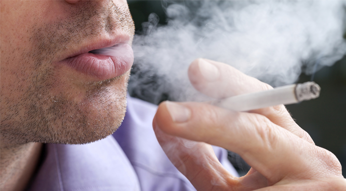 the results of smoking tobacco More than 1 billion people use tobacco, causing nearly 500,000 tobacco-related deaths per year learn the risks of smoking cigarettes & how to quit.