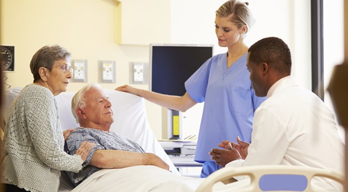 End-of-life talks in primary care