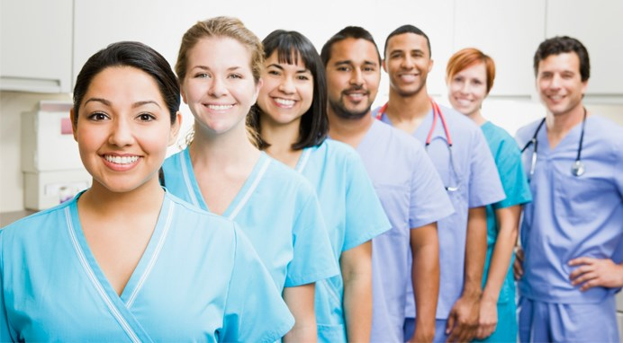 ANA: 1.1M more U.S. nurses needed