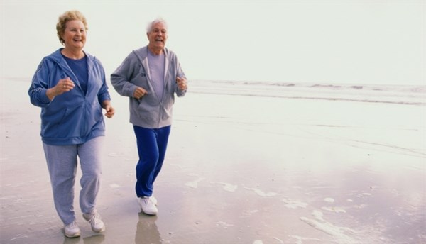 Low physical activity was defined as less than 150 minutes of moderate-to-vigorous exercise per week.