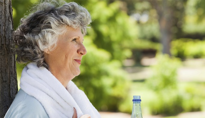 Physical inactivity tops heart risk factors