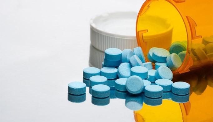 CDC: Nearly half of all Americans use prescription drugs
