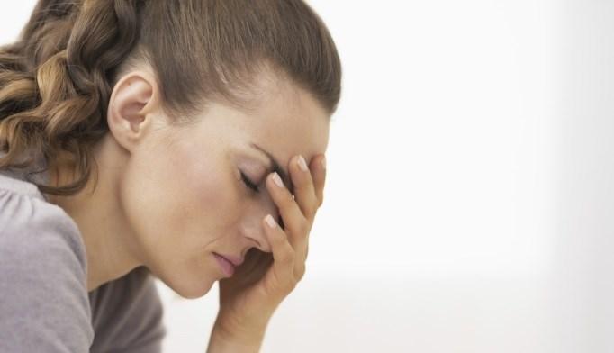 In infertile women, spotting linked to endometriosis
