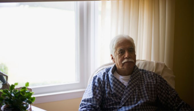 Cynical distrust in seniors linked to dementia, mortality