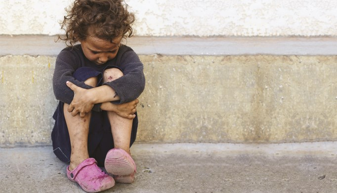 Child maltreatment is higher than previous estimates