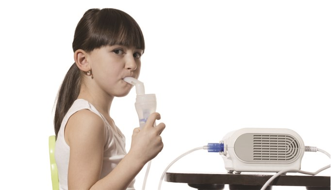 Help children keep asthma at bay