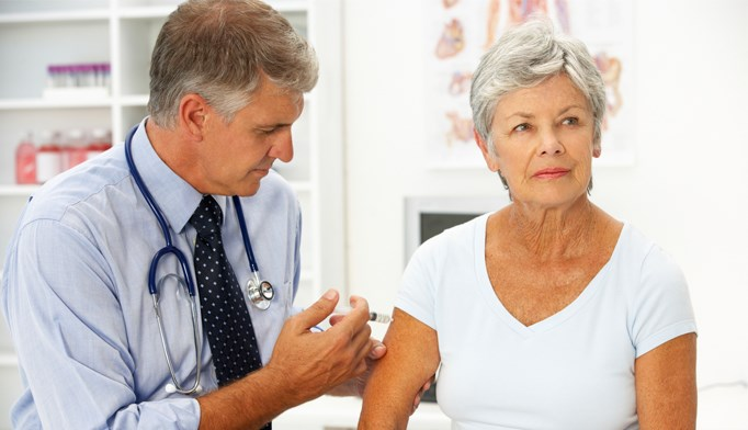 Heavy bleeding common during menopause